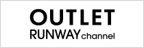 RUNWAY channel OUTLET