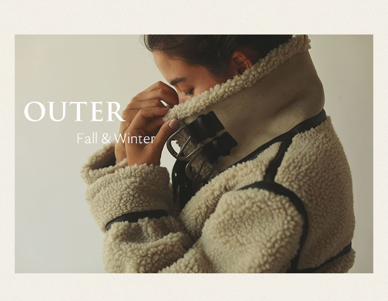 OUTER fall & winter