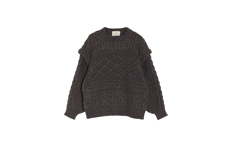 Knit collection 02