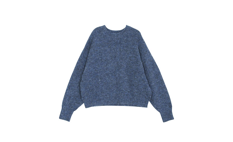 Knit collection 01