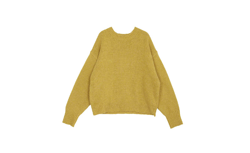 Knit collection 04